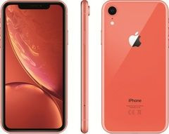 Смартфон Apple iPhone XR 128GB Coral (коралловый)