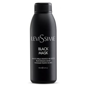Levissime Black Mask