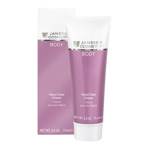 Janssen Hand Care Cream