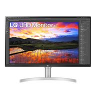 Ultra HD IPS монитор LG 32 дюйма 32UN650-W