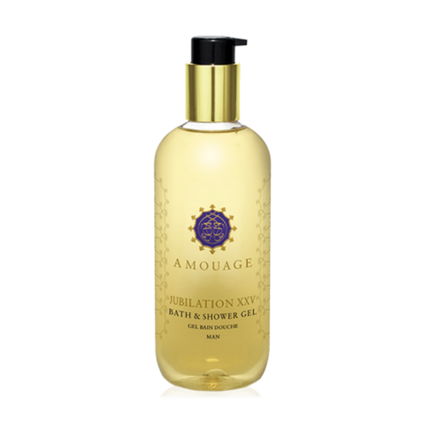 Amouage Jubilation man Shower gel