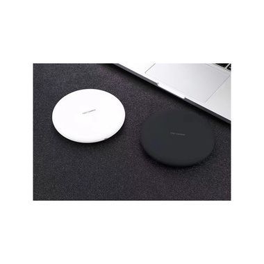 Wireless Charger 9V/2A N5 Fast Charger White MOQ:50 (周)