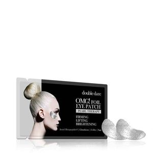 Double Dare OMG! Foil Eye Patch Pearl Treatment