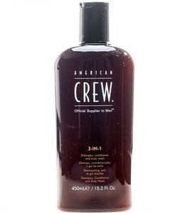 American Crew Classic 3 in 1 450 ml