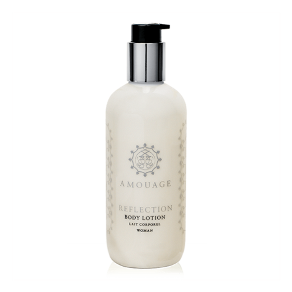 Amouage Reflection Body lotion woman