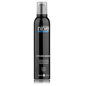 Nirvel Styling Mousse Strong