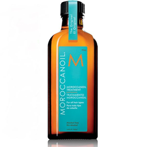 Moroccanoil Treatment for all hair types Восстанавливающее масло для всех типов волос 100 мл