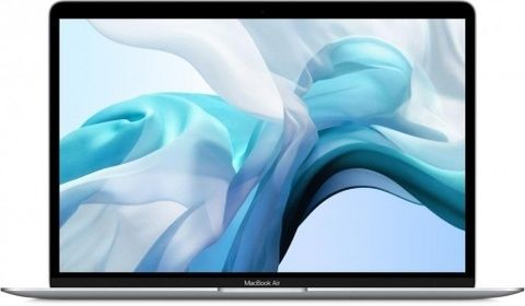 Ноутбук Apple MacBook Air 13 Early 2020 MWTK2RU/A (Серебристый) (Intel Core i3 1100 MHz/13.3