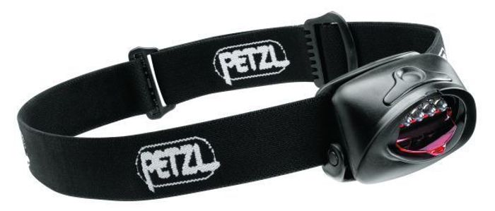 Фонарь Petzl Tactikka Plus Black (E49P)