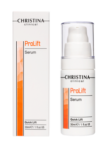 Christina Clinical ProLift Serum Quick Lift