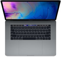 Ноутбук Apple MacBook Pro 15 with Retina display Early 2019 MV942LL/A Серый Космос (Intel Core i9 2300 MHz/15.4