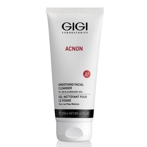 GIGI Acnon Smoothing Facial Cleanser
