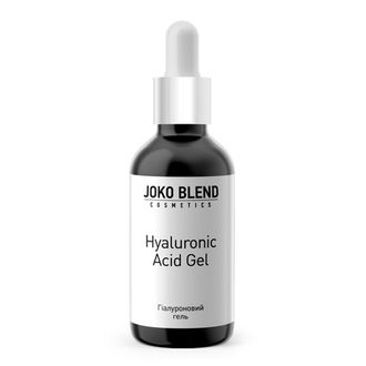 Гель для обличчя Hyaluronic Acid Gel Joko Blend 30 мл