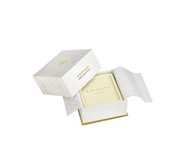 Amouage Gold woman soap 150 гр