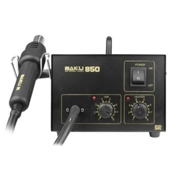 BAKU Rework Station BK-850 Single hot air gun
