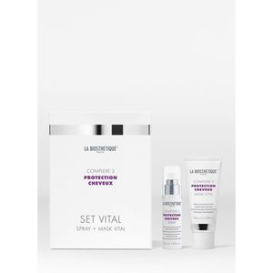 La Biosthetique Set Vital Complexe 3