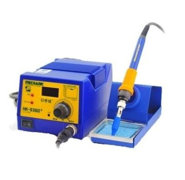 MECHANIC Soldering Station HK-936D+
