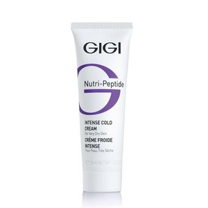 GIGI Nutri-Peptide Intense Cold Cream