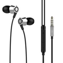 Наушники UiiSii Hi-820 Headset In-ear Earphones