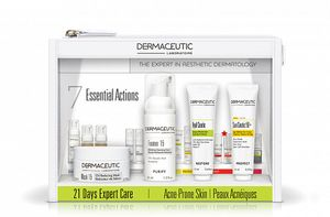 Dermaceutic Acne-Prone Skin Kit