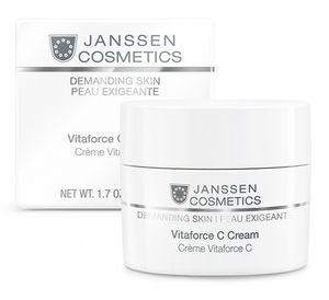 Janssen Vitaforce C Cream