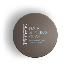 Seacret Hair Styling Clay