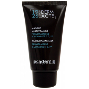 Academie Derm Acte Masque Multi-Vitamine Multivitamin Mask