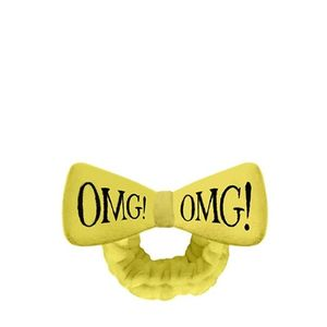 Double Dare OMG! Hair Band Yellow