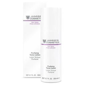 Janssen Purifying Tonic Lotion