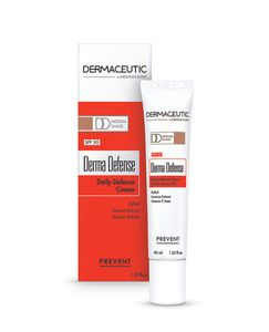 Dermaceutic Derma Defense Medium SPF50