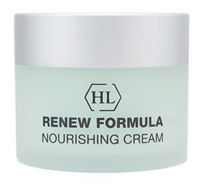 Holy Land Renew Formula Nourishing Cream