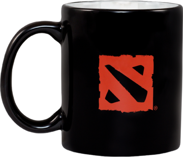 Кружка Valve Dota 2: THE INTERNATIONAL 2018 MUG