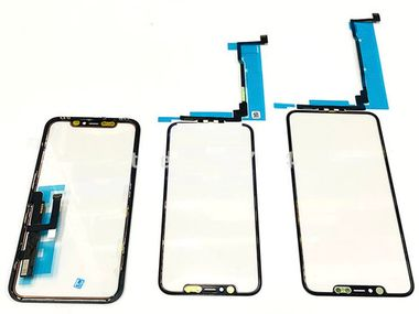 TOUCH Apple iPhone 11 Pro Max MOQ:5 Orig (No Need Soldering)