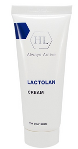 Holy Land Lactolan Moist Cream For Oily