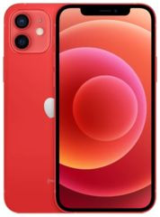 Смартфон Apple iPhone 12 128GB Red (красный) MGJD3RU/A