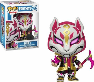 Фигурка FUNKO POP! Fortnite S2 - Drift