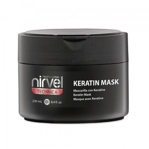Nirvel Keratin Mask 250 ml