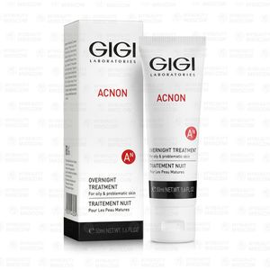 GIGI Acnon Overnight Treatment