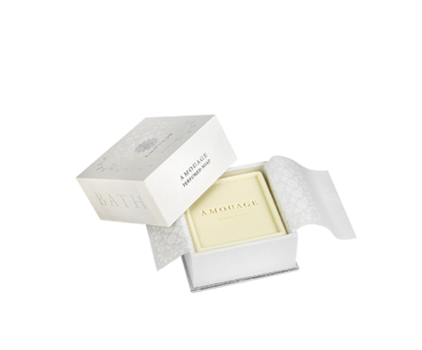 Amouage Interlude woman soap 150гр