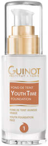 Guinot Fond De Teint Youth Time 1