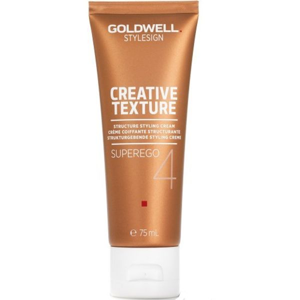 Goldwell Stylesign Creative Texture Superego Моделирующий крем 75 мл