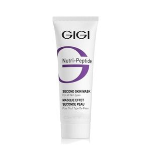 GIGI Nutri-Peptide Second Skin Mask