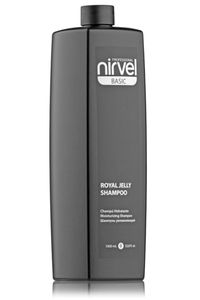 Nirvel Royal Jelly Shampoo 1000 ml