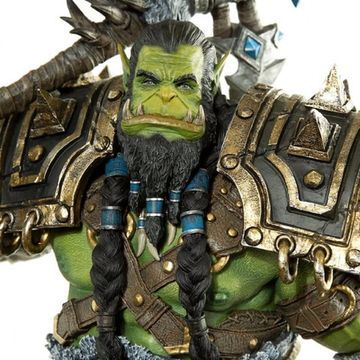 Статуэтка WORLD OF WARCRAFT Thrall (Тралл)