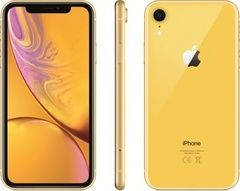 Apple iPhone XR 128GB Yellow (желтый)