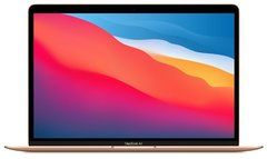 Ноутбук Apple MacBook Air 13 Late 2020 MGND3RU/A Gold (Apple M1/13.3