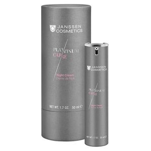 Janssen Platinum Care Night Cream
