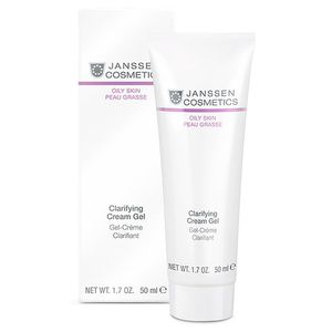 Janssen Clarifying Cream Gel