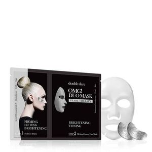 Double Dare OMG! Duo Mask Pearl Treatment
