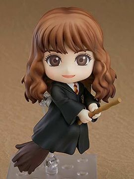 Колекційна фігурка Nendoroid Hermione Granger Good Smile Harry Potter